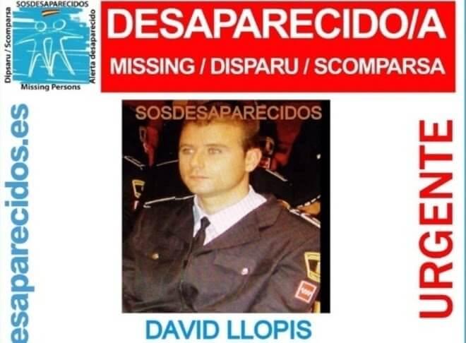 Buscan a un Policía Local desaparecido en Madrid