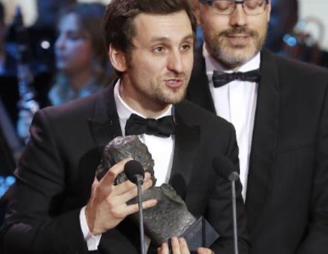 Premios Goya 2017: Los ganadores son…