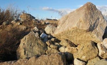 Mira lo que han descubierto bajo el suelo de Driebes (Guadalajara)