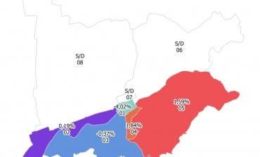 El Ensanche-Espartales, donde más ha subido el precio de la vivienda en Alcalá de Henares