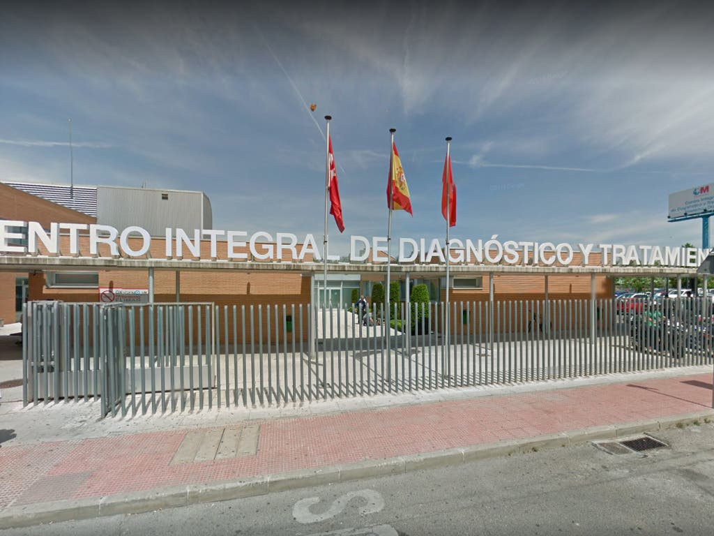Un psiquiatra del Hospital de Alcalá se suicida tras ser detenido por abusos sexuales