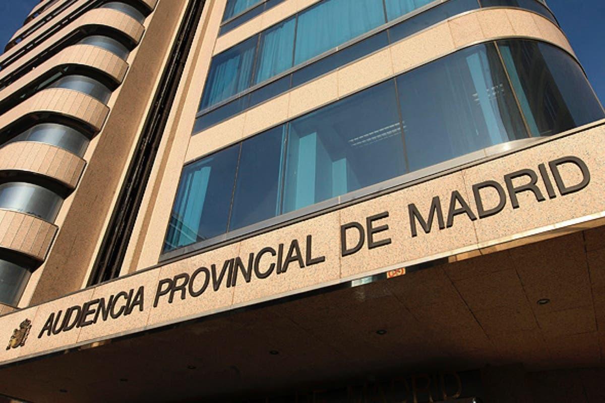 Juzgan en Madrid a una madre por obligar a su hija a comer heces