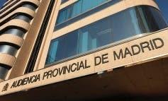 Juicio contra la joven que mató a su bebé en Alcalá de Henares