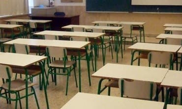 Polémica en un instituto de Alcalá por la charla «machista» de un policía
