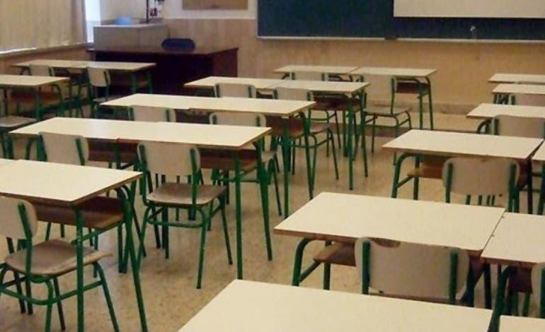 Centros escolares en obras o sin construir en el Corredor del Henares