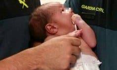 Piden 27 años para la madre que arrojó a su bebé a la basura en Mejorada del Campo