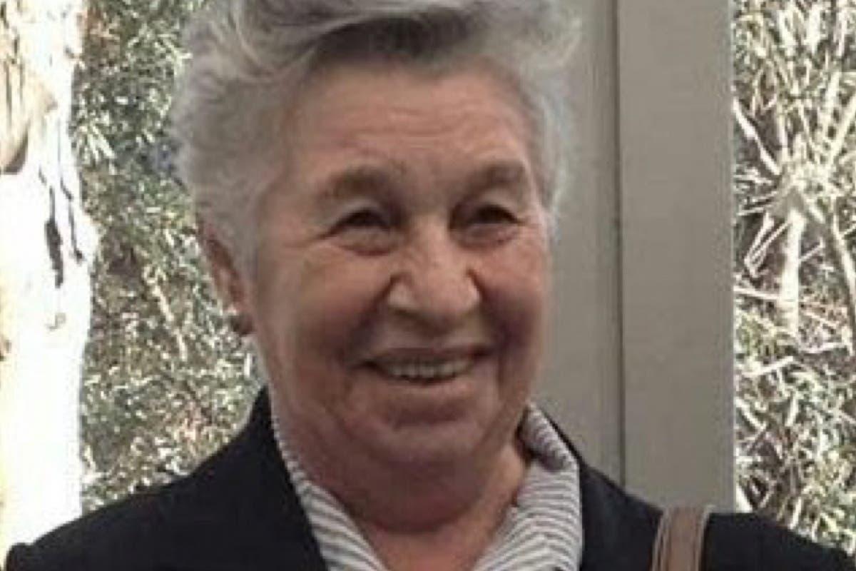 Carmen, media vida trabajando como portera en Madrid y se queda sin pensión