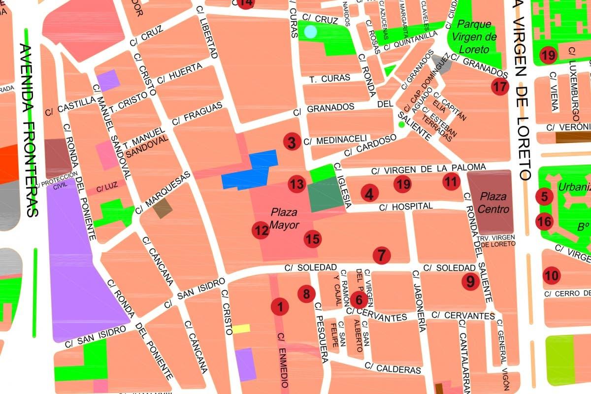 Vuelve la Ruta de la Cuchara a Torrejón: Guiso + vino o cerveza, 2 euros