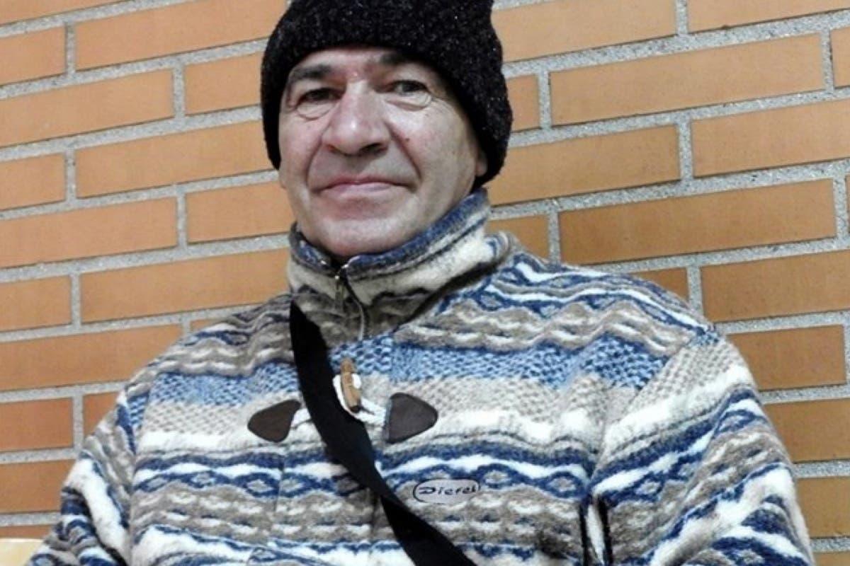 Localizado en buen estado el hombre con esquizofrenia desaparecido en Móstoles