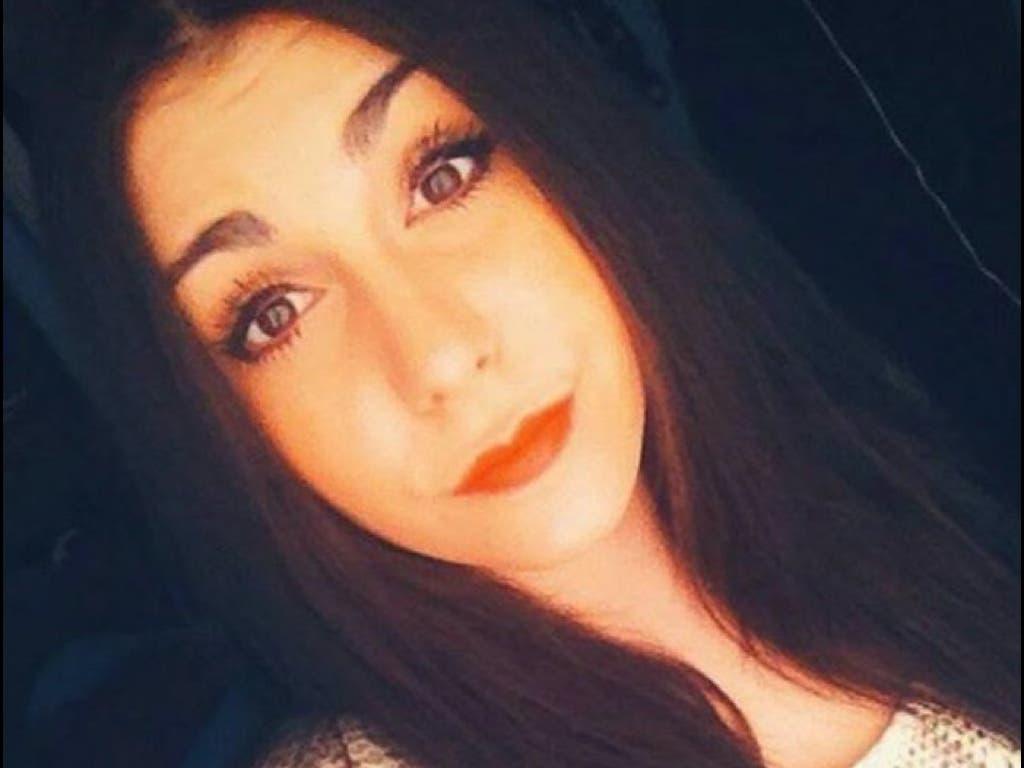 Localizada en Torremolinos la joven de 19 años desaparecida en Madrid