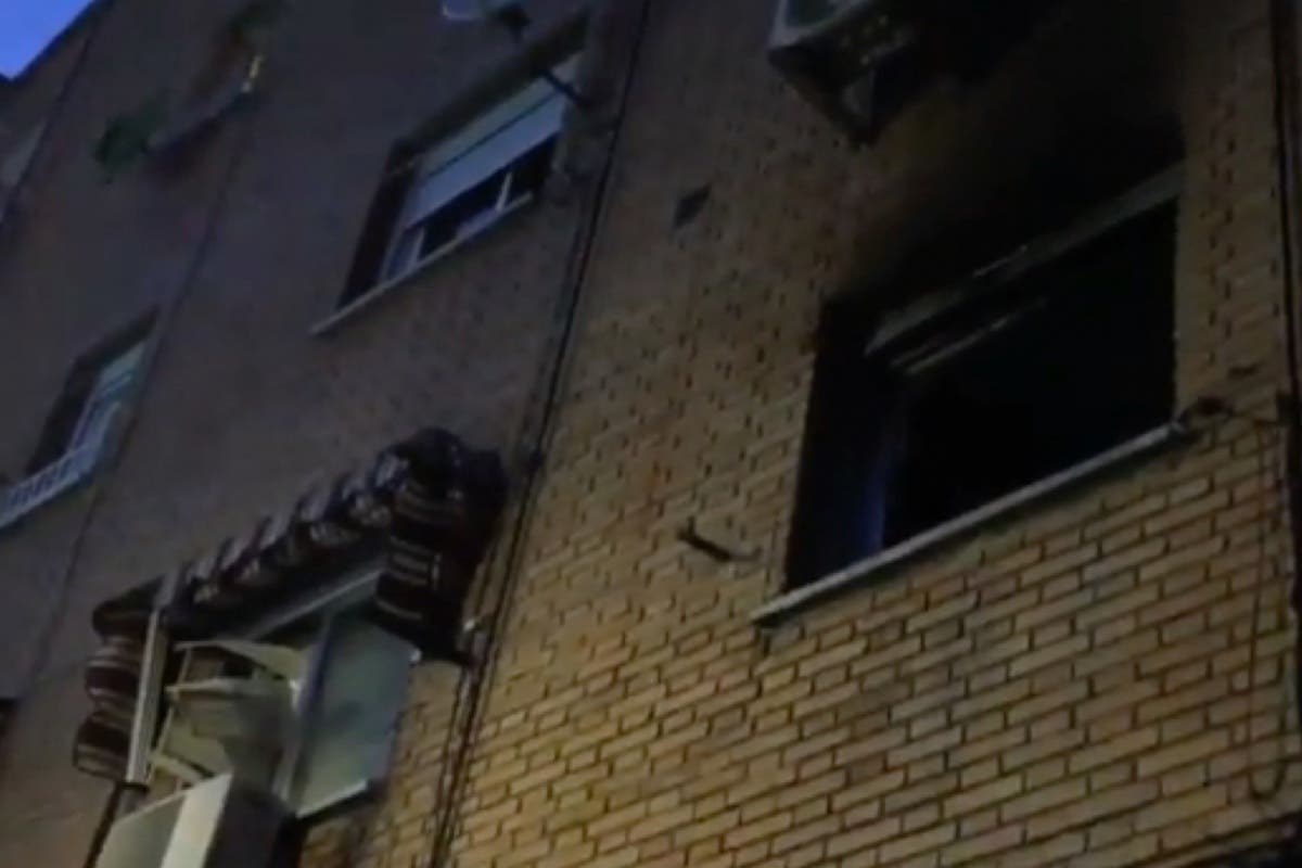 Novedades sobre la explosión en la vivienda de San Sebastián de los Reyes