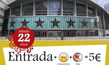 Madrid prepara una gran Feria de Abril en el Palacio de los Deportes