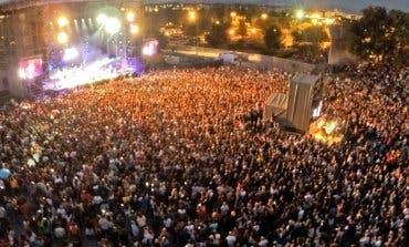 Primer concierto confirmado para las Fiestas de Torrejón