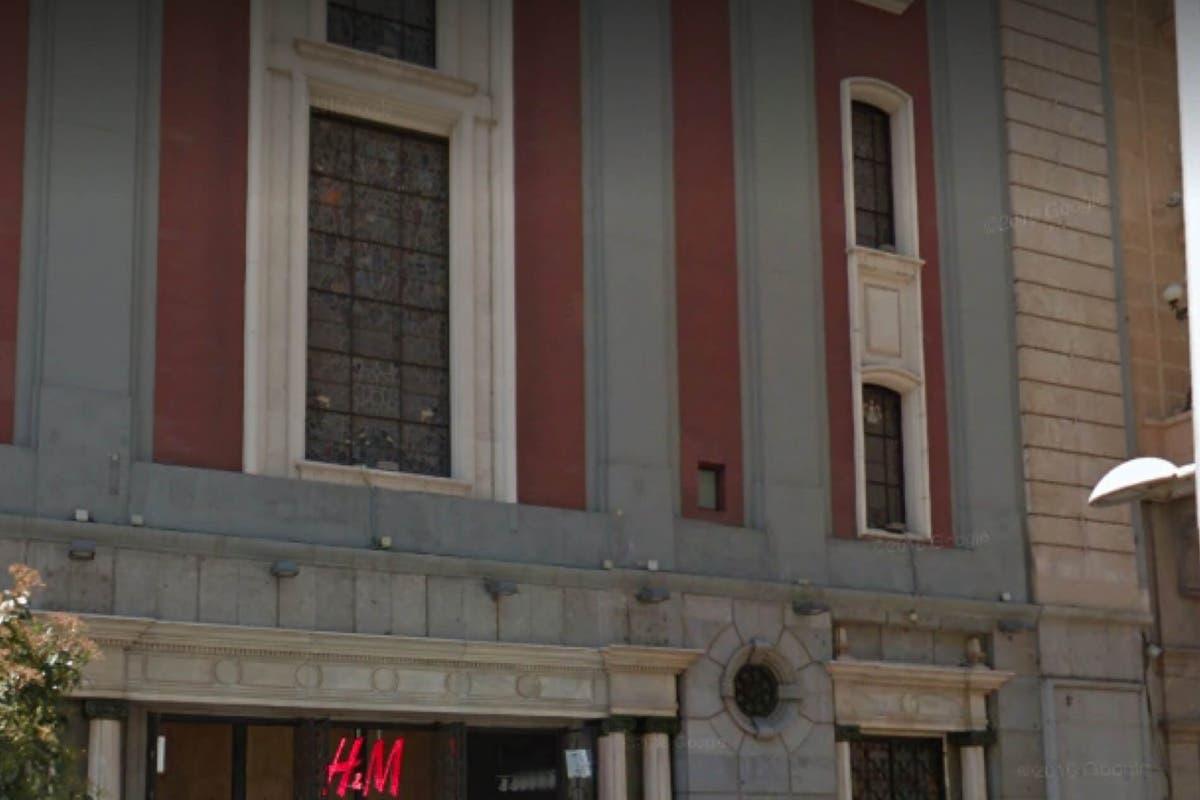 La tienda H&M de la Gran Vía podría cerrar sus puertas