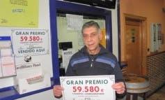 Un vecino de Azuqueca gana 59.580 euros en La Primitiva
