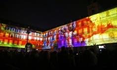 Un espectáculo único hasta el domingo en la Plaza Mayor de Madrid