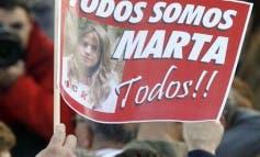 El juez reabre el caso por el crimen de Marta del Castillo