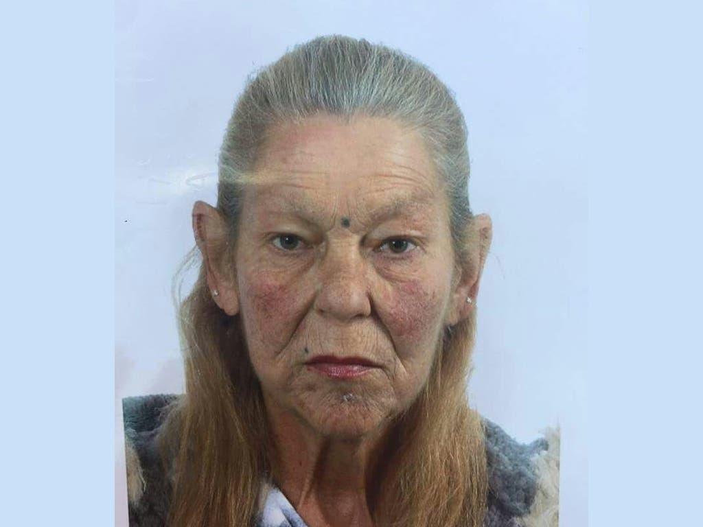 Aparece degollada la mujer de 60 años desaparecida en Moratalaz