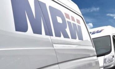 Denuncian el despido de 40 trabajadores de MRW en Coslada y Daganzo