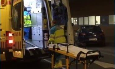 Grave un niño de 9 años tras caer desde un cuarto piso en Torrejon