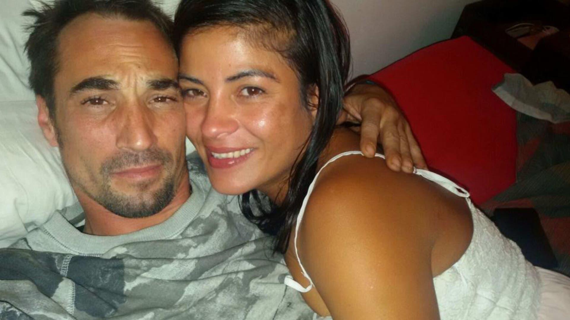 La pareja desaparecida en Ibiza.