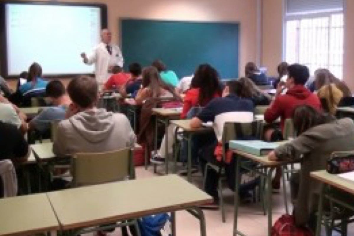 Nuevos institutos bilingües en Alcalá, Torrejón y San Fernando