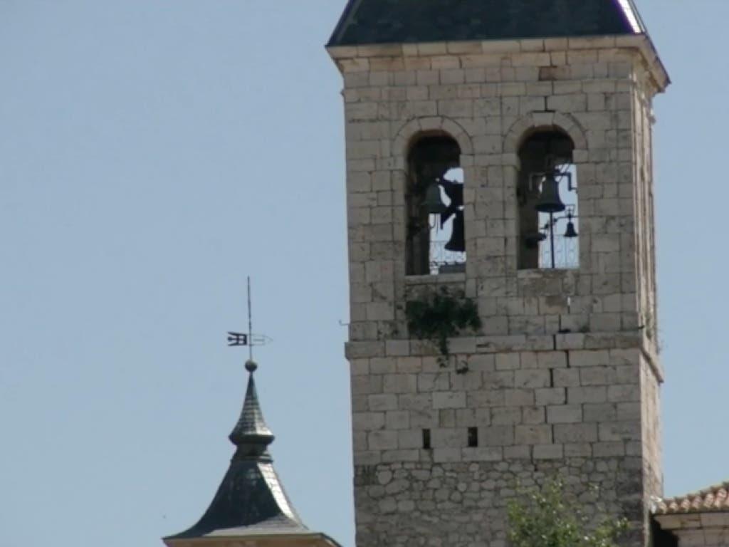 Roban joyas y dinero en la iglesia de Torres de la Alameda