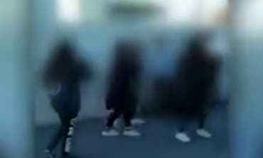 Primeros detenidos por la brutal agresión a una menor en Madrid grabada en vídeo