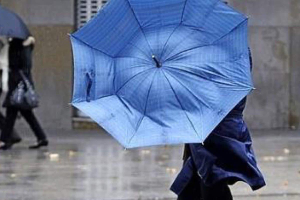 Alerta por viento este viernes en el Corredor del Henares