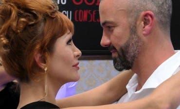 Yurena rompe con Isaías, su amor de Torrejón
