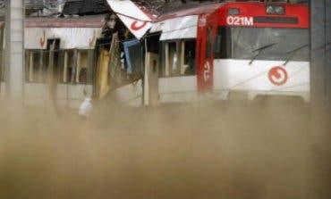 15 años del 11-M: «Yo fui en un vagón que explotó»