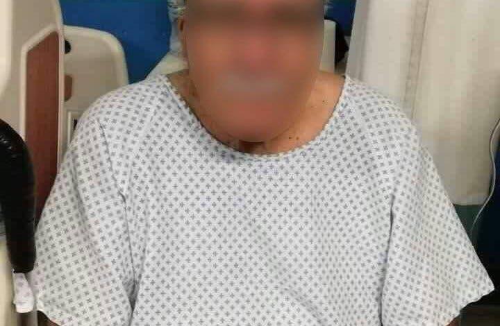 El bulo del anciano situado también en el Hospital de Torrejón
