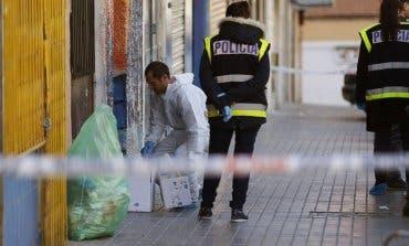 Tras la pista del autor del doble crimen de Alcorcón