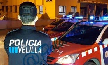 30.000 euros por deslumbrar con un láser a la Policía de Velilla