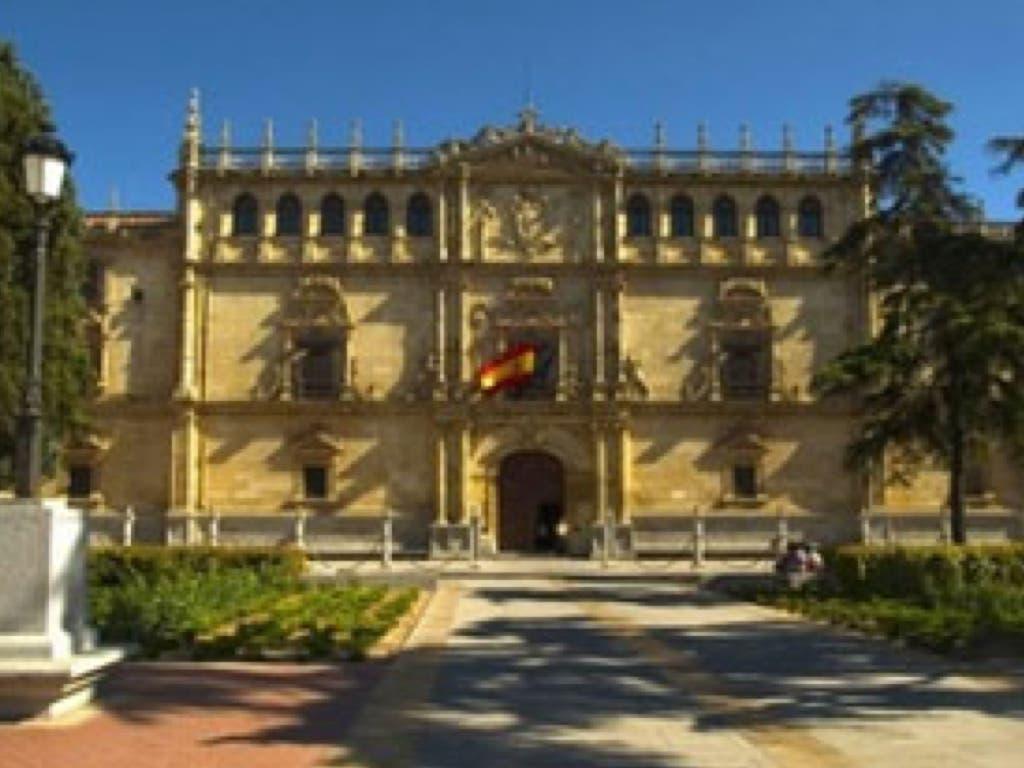 Alcalá de Henares acoge la final nacional de las Olimpiadas Matemáticas