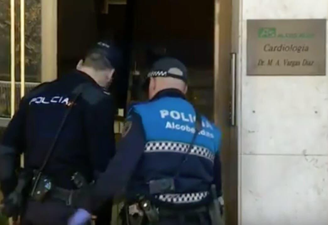 Nuevos datos sobre el crimen de Alcobendas