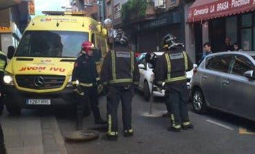 Muy grave tras ser atropellado en Madrid