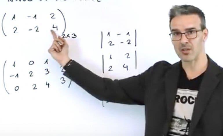 David Calle se queda a las puertas del Nobel de Educación