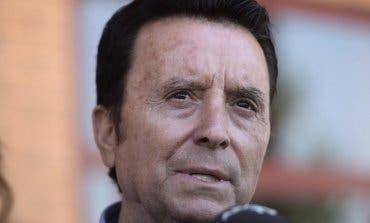 Ortega Cano busca torero en Guadalajara