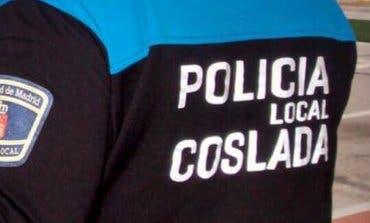 La Policía de Coslada desmantela tres botellones con 28 jóvenes durante el fin de semana