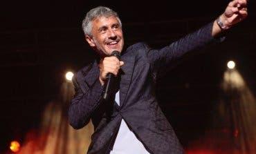 Varios afectados en Alcalá por un concierto ficticio de Sergio Dalma