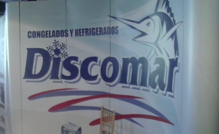 Éxito de la Feria de Congelados organizada por Discomar