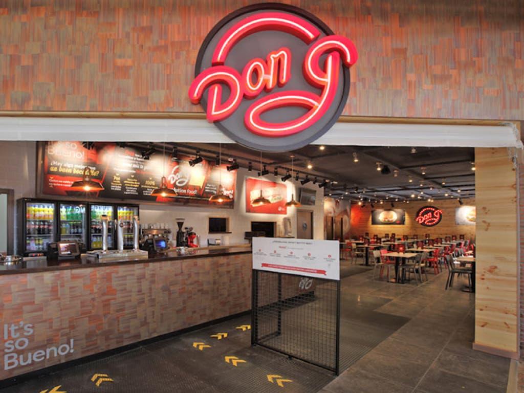 El dueño de Lizarrán compra la marca Don G y abre un local en Parque Corredor