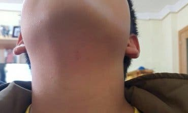 Un niño de Guadalajara, con miedo a ir al colegio por la agresión de una madre