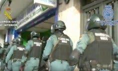 Nuevos detalles sobre la red de ladrones cuyo líder fue detenido en Coslada