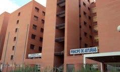 El hospital de Alcalá de Henares supera los 130 ingresados por Covid-19