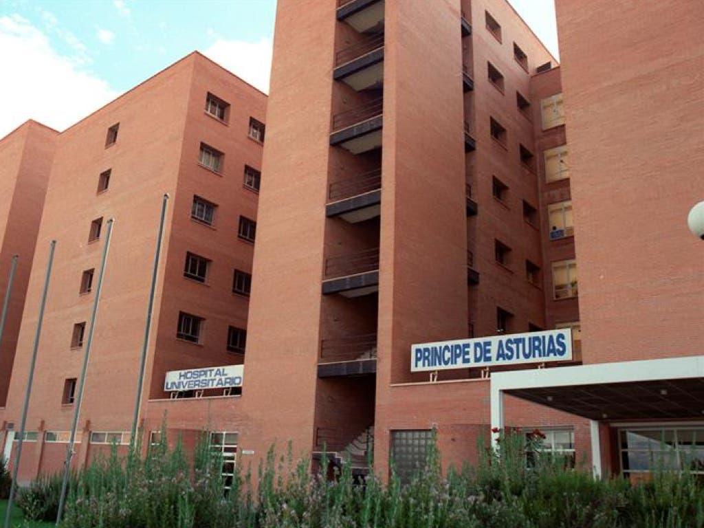 De 400 a 130 pacientes con coronavirus en el hospital de Alcalá de Henares
