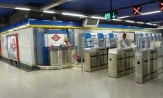 Adiós a las taquillas del Metro de Madrid desde este sábado