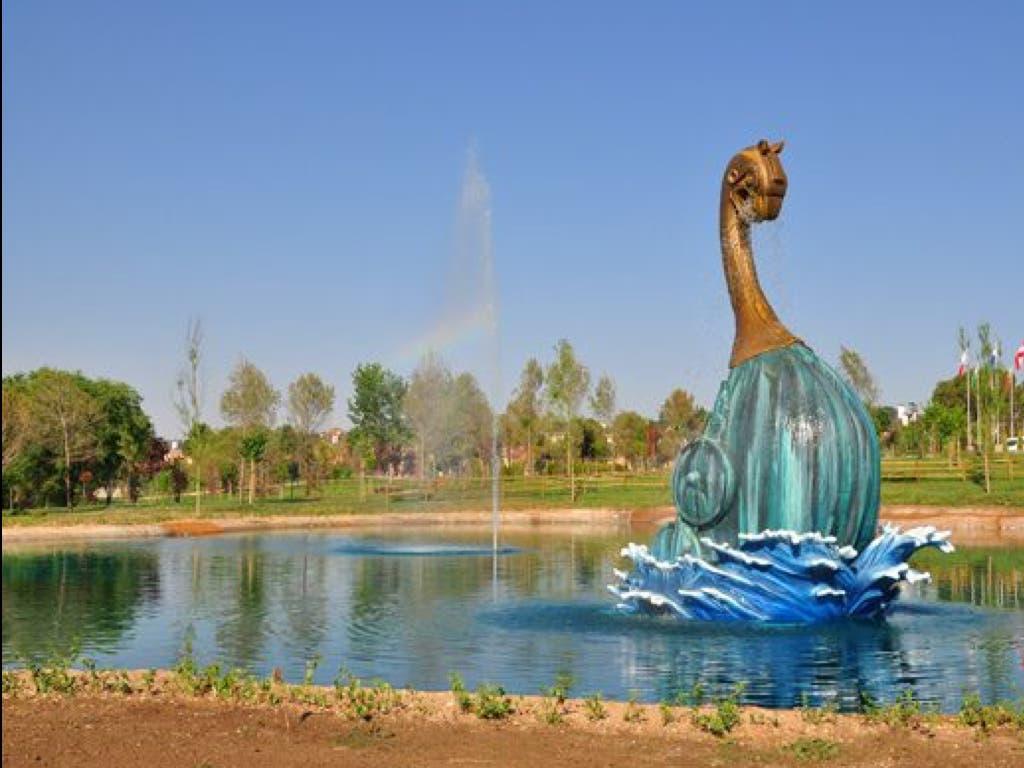 El Parque Europa de Torrejón de Ardoz reabrirá sus puertas esta semana