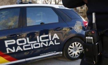 Detenidos por varios atracos a mano armada en comercios de Coslada, Alcobendas y Madrid